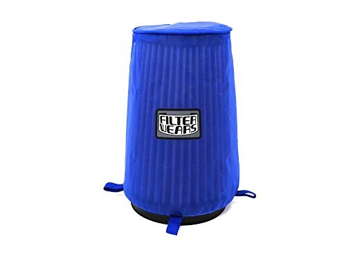 FILTERWEARS Pre-Filter K327K For K&N Air Filter RU-3130 - FILTERWEARS