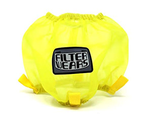 FILTERWEARS Pre-Filter F140 For K&N Air Filter YA-6601 Uni NU-3241ST