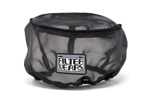 FILTERWEARS Rain Sock F266 For Arlen Ness Inverted Series & Method Series Air Cleaner Kits