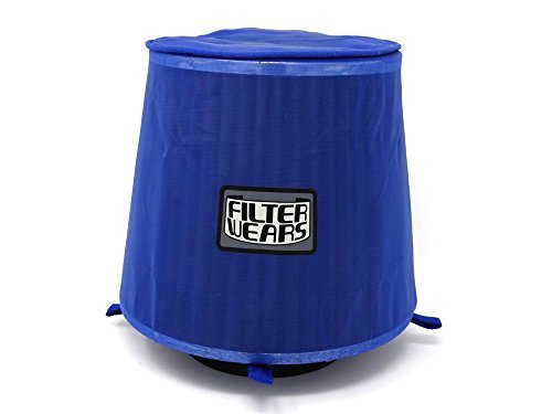 FILTERWEARS Pre-Filter F204 For Injen Air Filters X-1010 X-1017 X-X-1020, Hydro-Shield X-1035 - FILTERWEARS