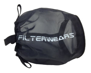 FILTERWEARS Pre-Filter K347 For K&N Air Filter SN-2580 - FILTERWEARS