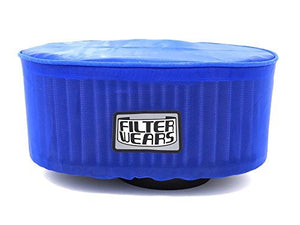 FILTERWEARS Pre-Filter K117 For K&N Air Filter RA-077V, 22-2020 Filter Wrap - FILTERWEARS