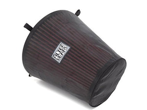 FILTERWEARS Pre-Filter K101, AEM 1-4001 Dryflow Air Filter Wrap - FILTERWEARS