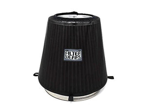 FILTERWEARS Pre-Filter K255 For K&N 57-1001 69-1210TS, RC-4630 Air Filter - FILTERWEARS