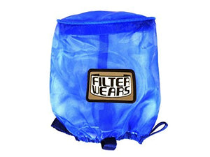 FILTERWEARS Pre-Filter K210 Fits K&N Air Filter HA-2504, Honda TRX 250X 87-92 - FILTERWEARS