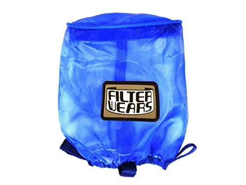 FILTERWEARS Pre-Filter F155 For UNI Dual Stage Air Filter NU-4102ST Honda TRX - FILTERWEARS
