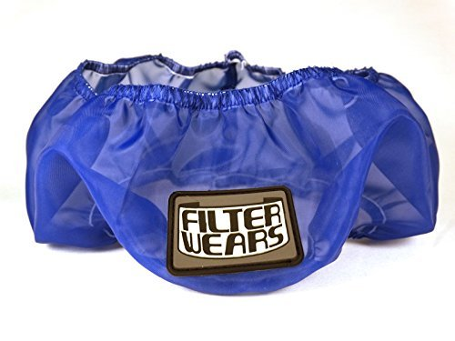 FILTERWEARS Pre-Filter K360 For K&N Air Filter YA-2088 - FILTERWEARS