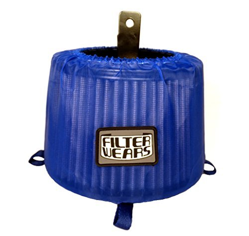 FILTERWEARS Pre-Filter K355 For K&N Air Filter SU-4506 - FILTERWEARS