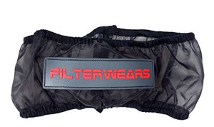 FILTERWEARS Pre-Filter K184K Water Repellent For K&N Air Filter E-3495 Filter Wrap - FILTERWEARS