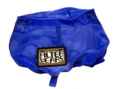 FILTERWEARS Pre-Filter K390 For K&N Air Filter RU-2852 - FILTERWEARS