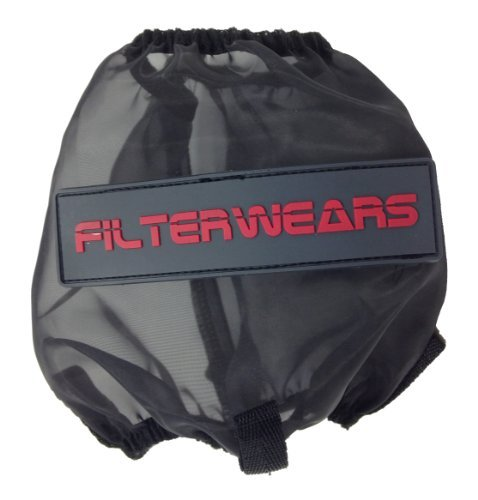 FILTERWEARS Pre-Filter K350 For K&N Air Filter SU-2504 - FILTERWEARS