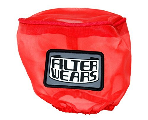 FILTERWEARS Pre-Filter K120 For K&N Air Filter 59-2042, 22-2042 Filter Wrap - FILTERWEARS