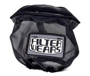 FILTERWEARS Pre-Filter K127 For K&N Air Filter RC-0870 RC-1120, 22-8008PK - FILTERWEARS