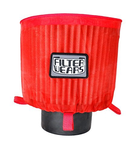 FILTERWEARS Pre-Filter K217K For K&N Air Filter HA-4099 22-8016PK Filter Wrap - FILTERWEARS