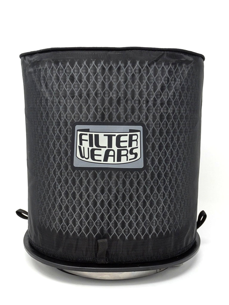 FILTERWEARS Pre-Filter A125, aFe Magnum Shield 28-10283