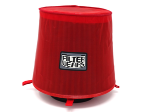 FILTERWEARS F152 Universal Water Repellent Cold Air Intake Pre-Filter - Small - FILTERWEARS