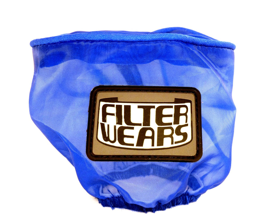 FILTERWEARS Pre-Filter K126 For K&N Vent Air Filter Breathers, 22-8007PK
