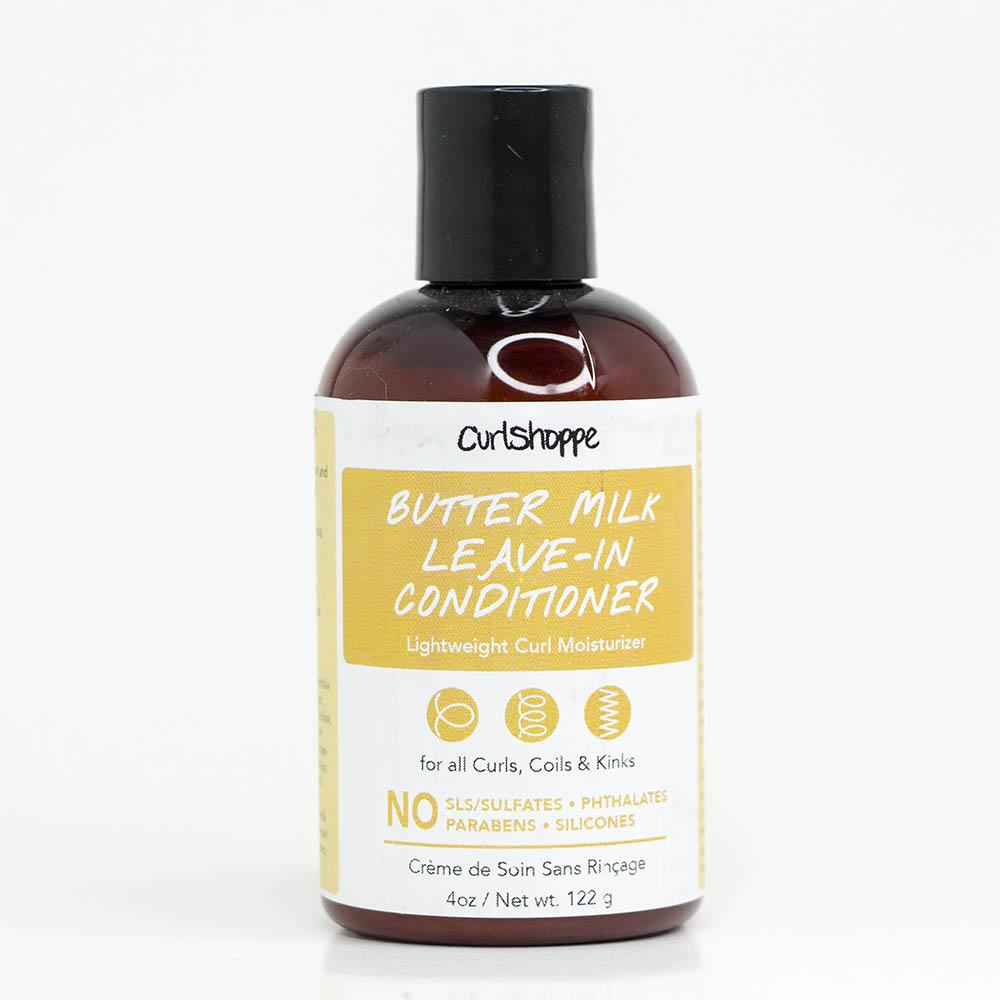Leave-in conditioner Butter Milk