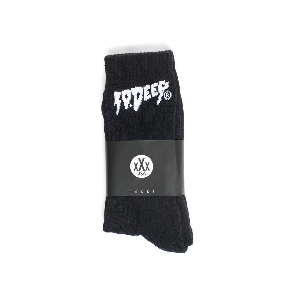 10 Deep Sound & Fury Socks