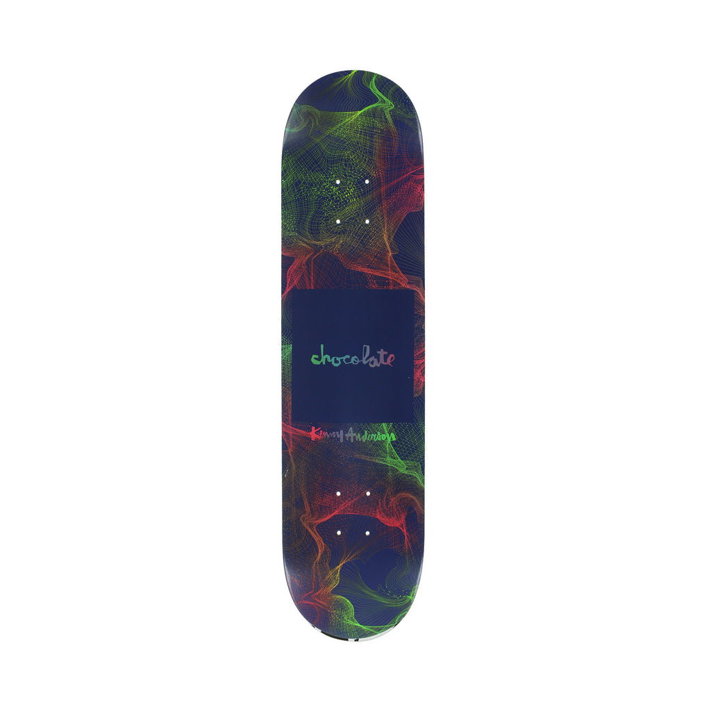 Anderson Gravity Skateboard Deck