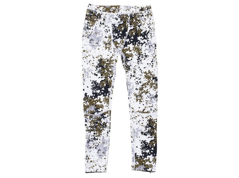 Undefeated Tech TX5 Camo Tights