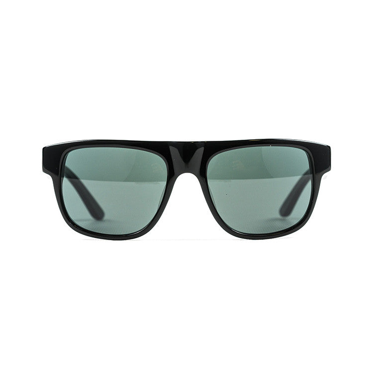 Stussy Santana Black/ Dark Grey Sunglasses