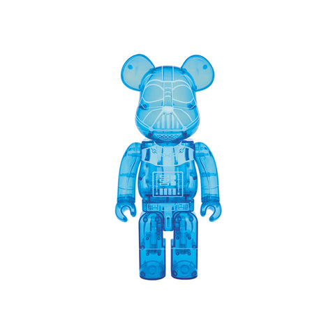 Medicom Toy 400% Bearbrick Star Wars Darth Vader