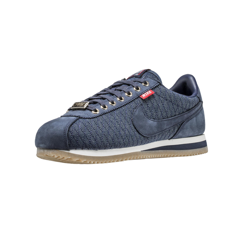 Nike Cortez by Mister Cartoon - Navy