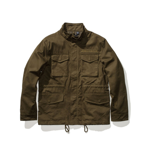 Undefeated Field Jacket