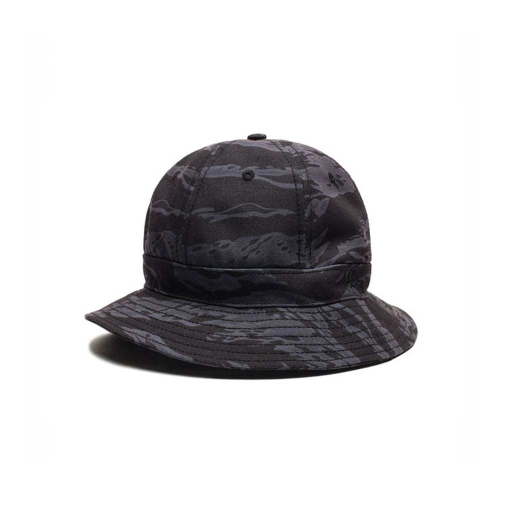Undefeated Tiger Camo Bucket Hat