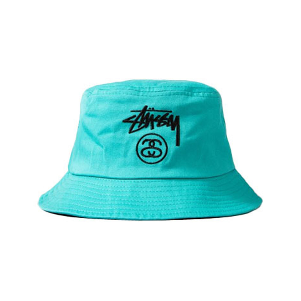 Stussy Stock Lock SP15 Bucket Hat