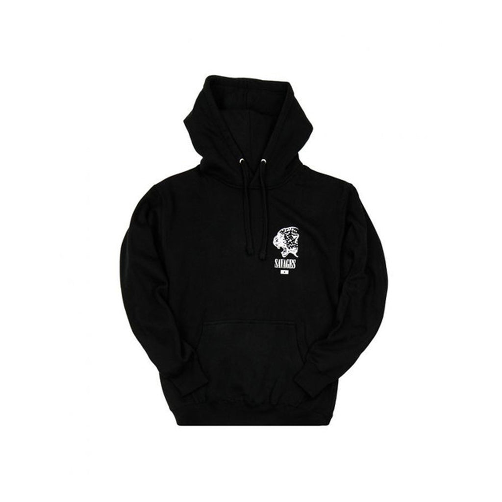 MN07 Savages III Hooded Sweatshirt