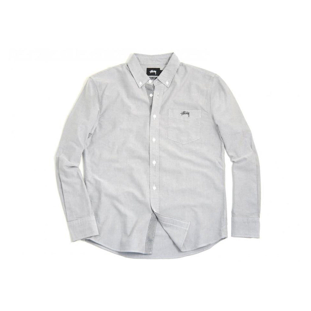 Stussy Bad Boy Oxford Shirt