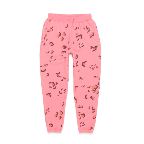10 Deep Sound & Fury Sweatpants - Pink Chip