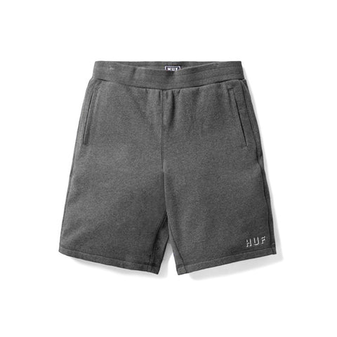 Huf Shadow Fleece Shorts
