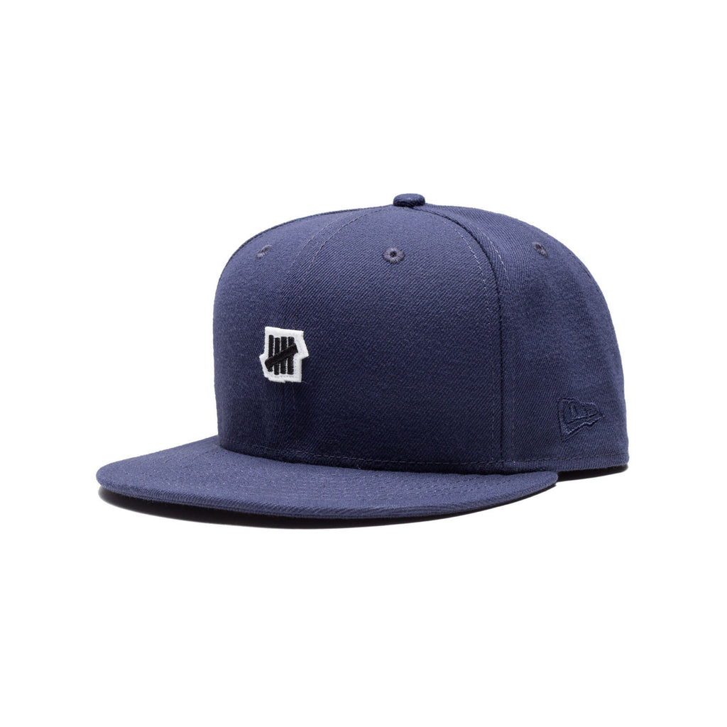 Undefeated Small 5 Strike New Era Cap