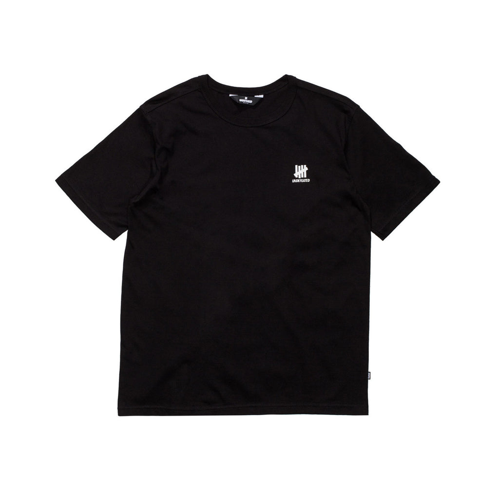 Undefeated UNDFTD Basic Crew Tee