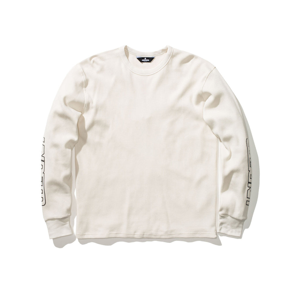 Undefeated Long sleeve Thermal