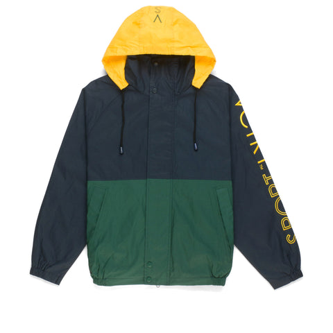 10 Deep Competition Jacket