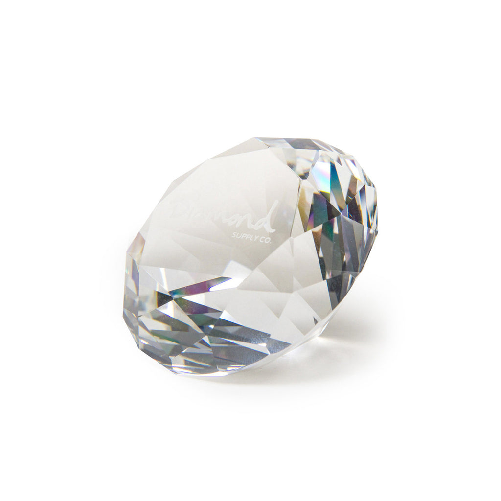 Diamond Supply Co. Paperweight