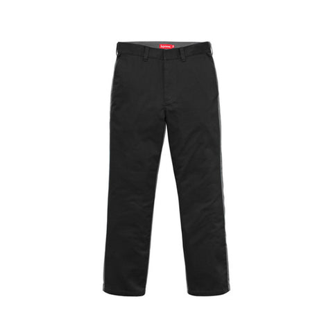Supreme Split Work Pant