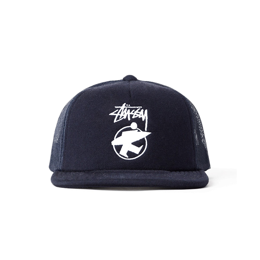 Stussy Surfman Trucker Hat