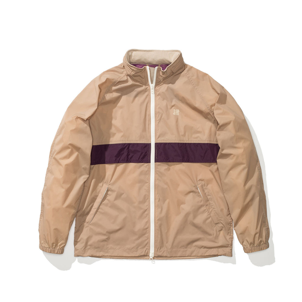 Undefeated Gust Jacket SP17