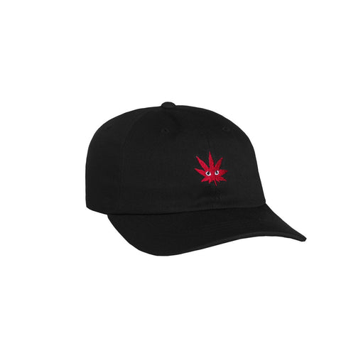 Huf Clear Eyes Curve Brim Hat