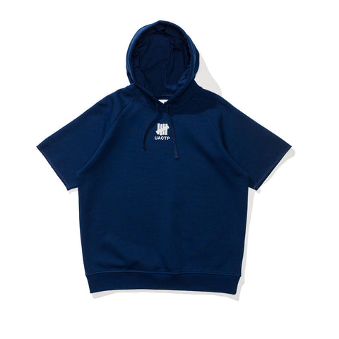Undefeated Tech Fleece S/SL Hoodie