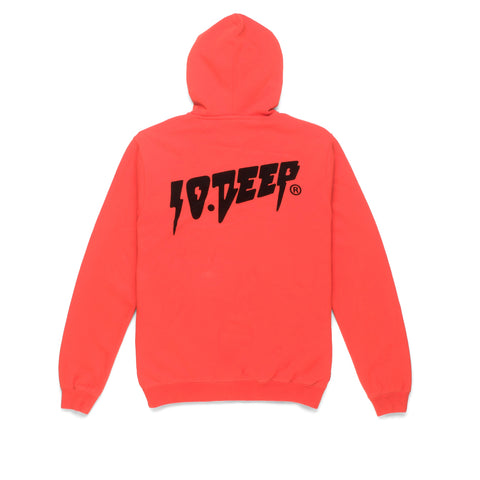 10 Deep Sound And Fury Hoodie