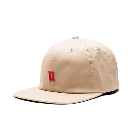 Undefeated Son Strapback Cap