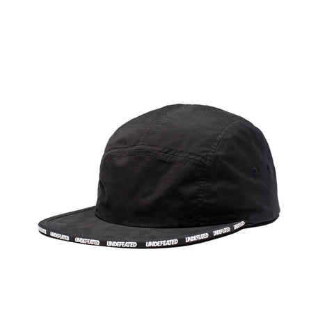 Undefeated Taped Camp Cap