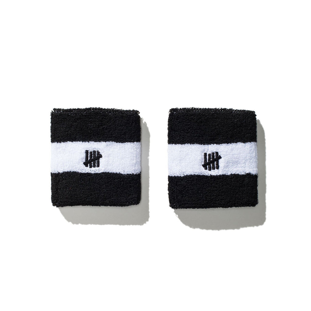 Undefeated 5 Strike Sweatbands