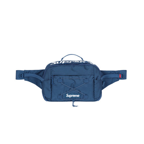 Supreme Waist Bag by SUPREME.  Color: Teal